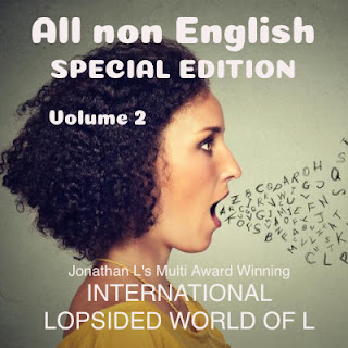 May22 Lopsided World of L - RADIOLANTAU.COM