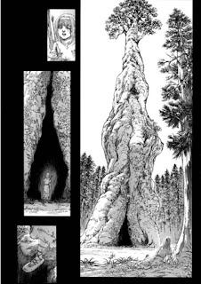 ymir mendapatkan kekuatan titan, Cerita Chapter Tambahan Attack on Titan, halaman tambahan aot, ,chapter tambahan attack on titan, chapter tambahan aot, ending tambahan aot, ending tambahan attack on titan, attack on titan extra chapter