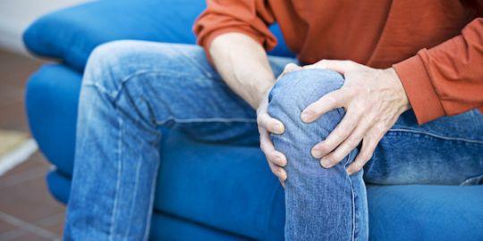 Image result for lutut ngilu