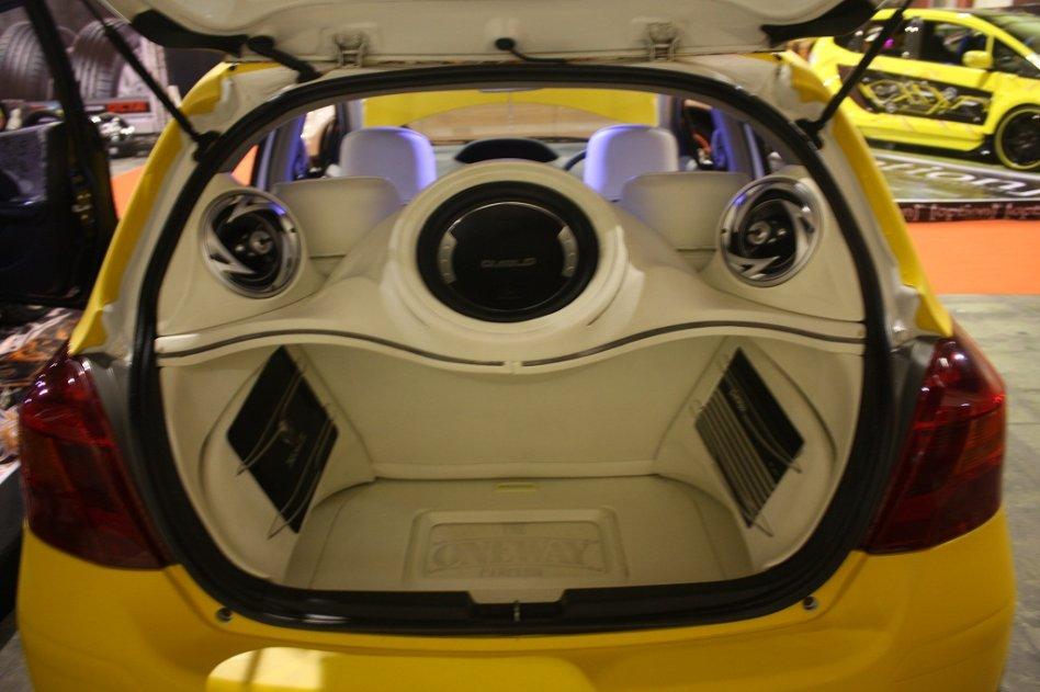 ... Dan Spek Toyota Yaris  Kumpulan Foto Modifikasi Motor Dan Mobil