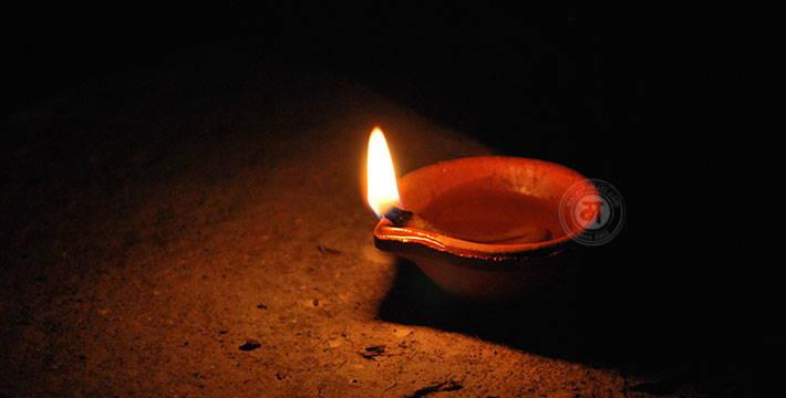 पणती वंशाची - मराठी कविता | Panati Vanshachi - Marathi Kavita