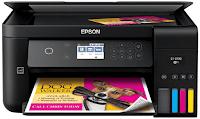 Epson EcoTank ET-3700 Driver Downloads