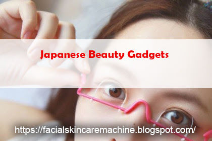 Who is Discussing Japanese Beauty Gadgets and Why You Need to Be Concerned