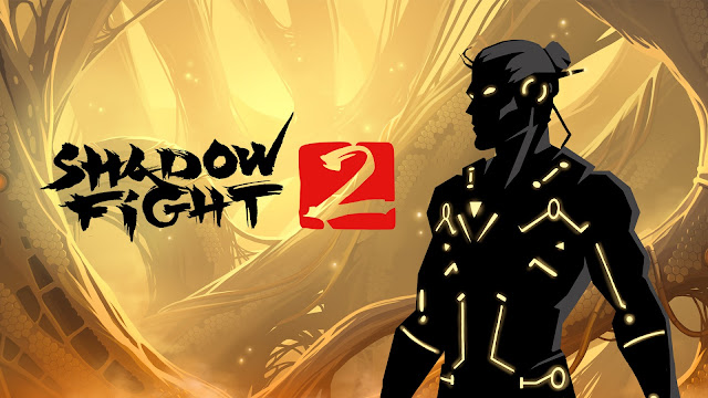 shadow fight 2 مهكرة من كل شيء