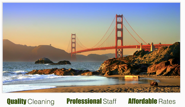 Maids and Housekeepers San Francisco CA | Rosita quality cleaning services in San Francisco providing cleaning services for homes, offices, and other commercial businesses.