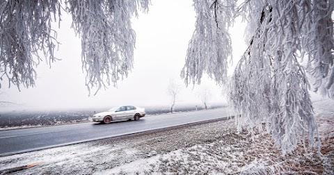 Ónos eső nehezítheti a közlekedést