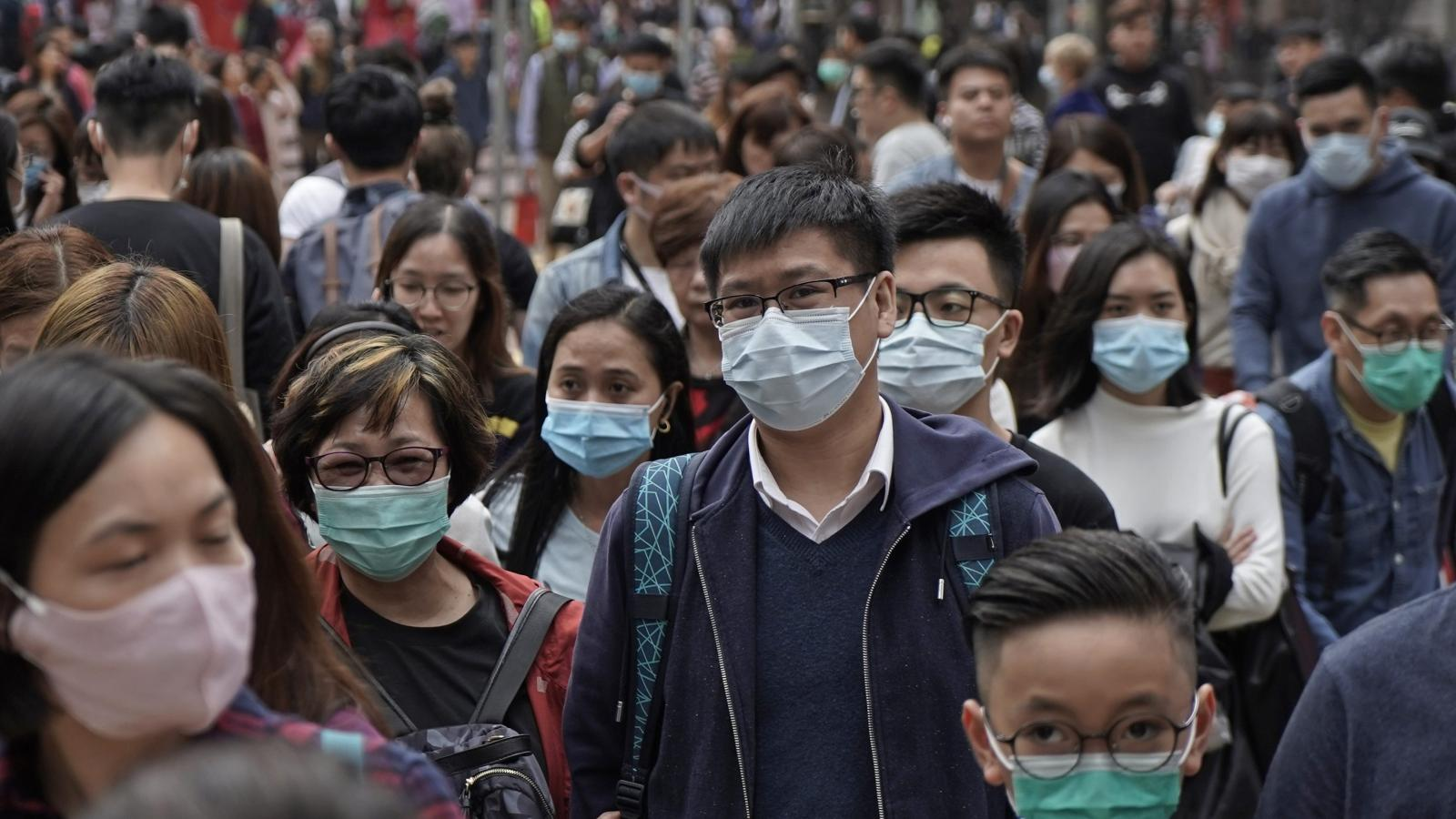 Will The Wuhan Virus Become A Pandemic?