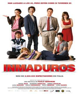 descargar Inmaduros (2011), Inmaduros (2011) español