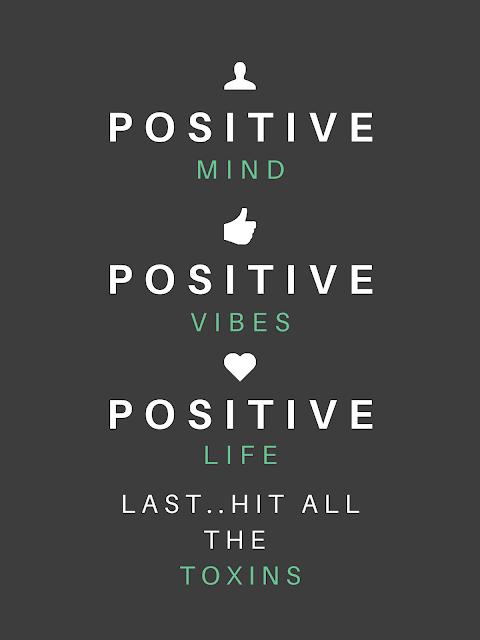 Besar Pengaruh Positif