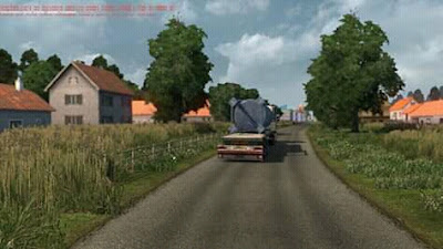 Map MKDS 1.30 - 1.32