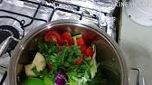 """شوربة حارقة للدهون+ نظام غذائي بدون جوع"""" تخسيس من 4 الي 5 كيلو في الاسبوع"""""""