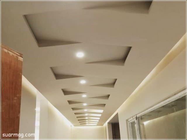 جبس بورد طرقه 13 | Corridor Gypsum Designs 13