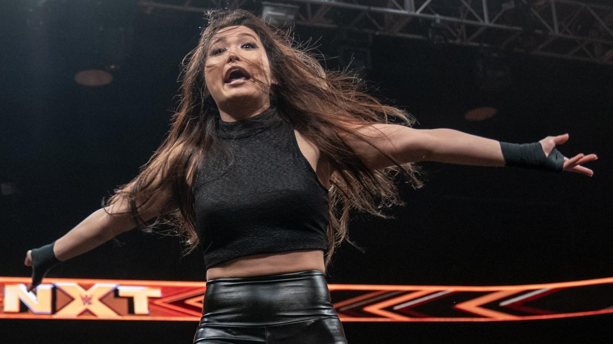 Io Shirai poderá ser promovida ao plantel principal da WWE