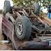 Acidente deixa vítima fatal na estrada de Nova Brasília, em Ipirá