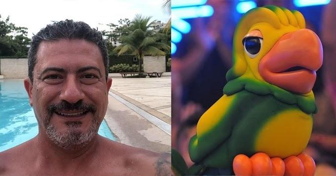 Ator Tom Veiga, intérprete do Louro José, do 'Mais Você', é encontrado morto no RJ