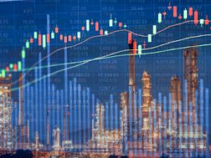 El petróleo se mantiene estable, mientras que los datos manufactureros chinos son desalentadores
