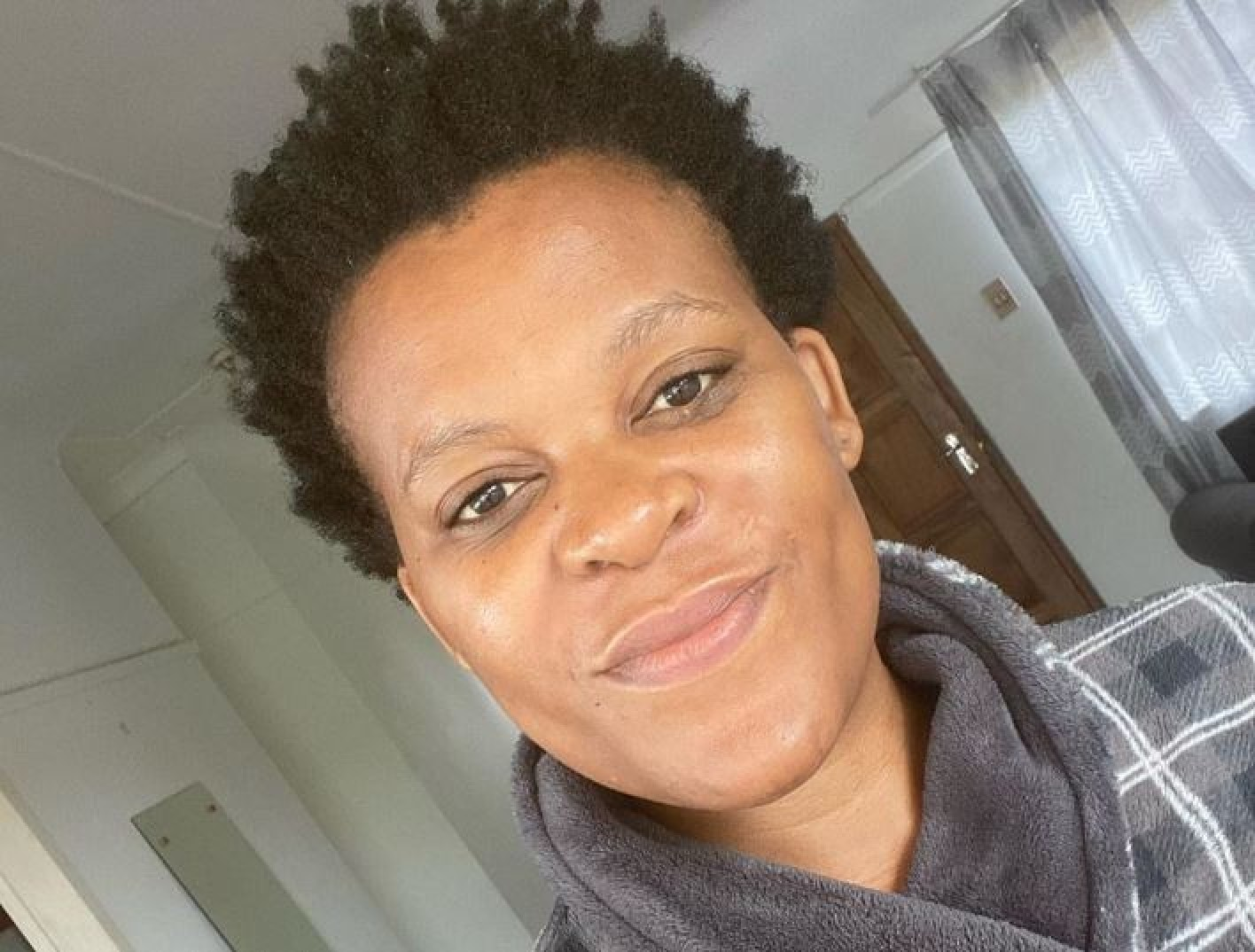 Zodwa Wabantu Shows Off Her Temperature Dance Moves – Video