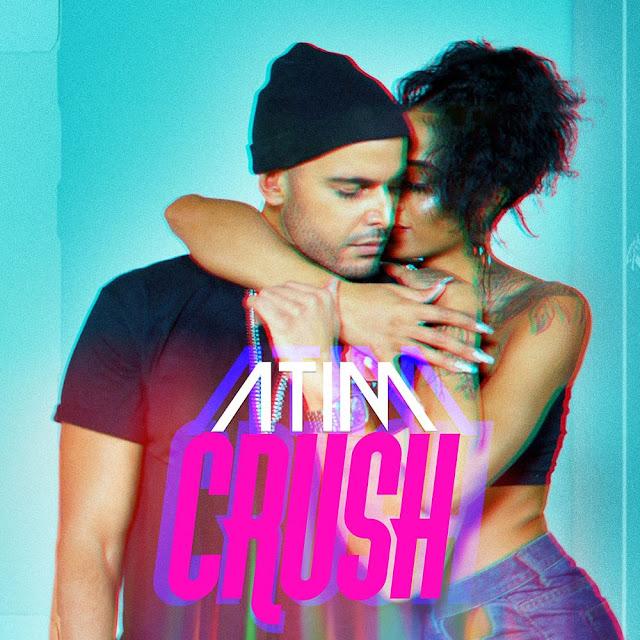 Atim - Crush (Zouk) Download Mp3