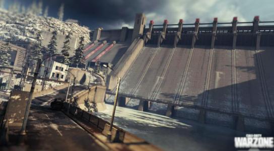 Verdansk خريطة قادمة في لعبة كول اوف ديوتي Call of Duty