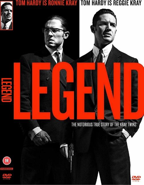 فیلم دوبله : افسانه 2015 Legend