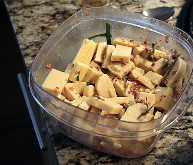 Burmese Tofu Top 11 Must-Taste Burmese Dishes