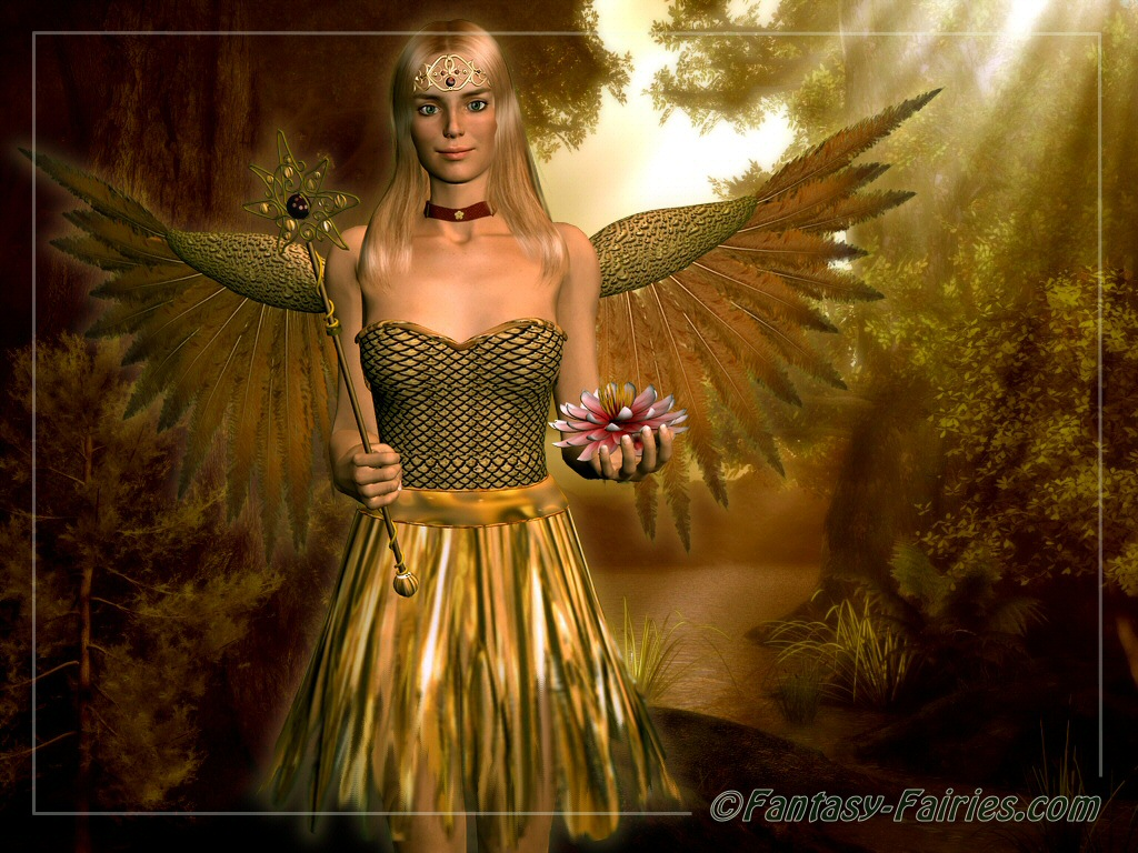 Fall Fairys Wallpapers Beautifull Wallpaper Most Beautiful Fairies 3