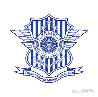 Korlantas Polri Logo vector (.cdr)