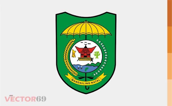 Kabupaten Mandailing Natal Logo - Download Vector File AI (Adobe Illustrator)