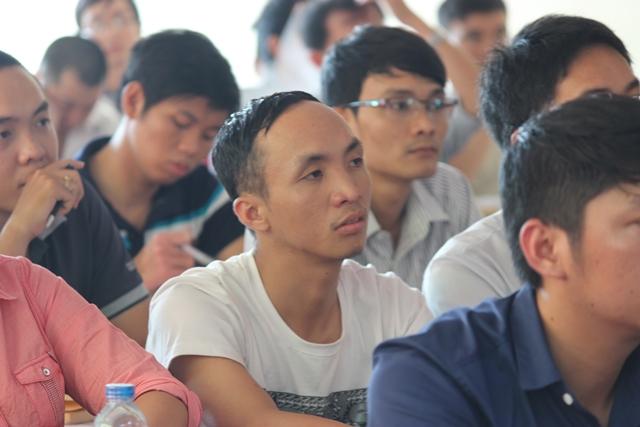 Đào tạo SEO tại Vĩnh Long uy tín nhất, chuẩn Google, lên TOP bền vững không bị Google phạt, dạy bởi Linh Nguyễn CEO Faceseo. LH khóa đào tạo SEO mới 0932523569.