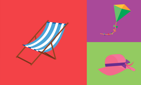 Free Icon Sets: E-Commerce, Food, Science, Avatars And Summer
