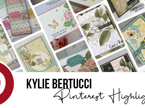 Pinterest Highlights Featuring the Flowering Blooms Bundle