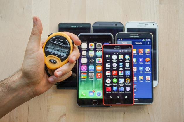 Tips sebelum membeli smartphone yang tepat serhamo