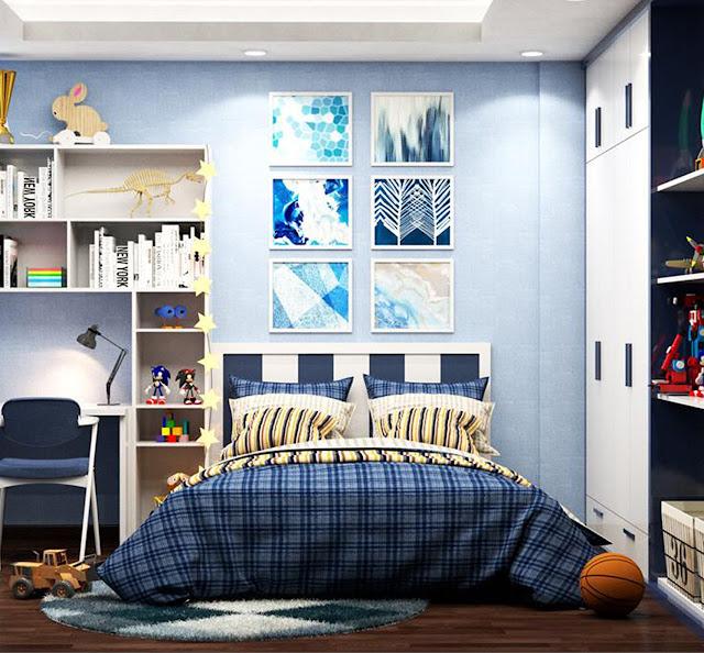 Kidsroom Free Sketchup Interior Scene , sketchup models , 3d model sketchup , free sketchup models , 3d rendering , 3d modelling , sketchup vray render