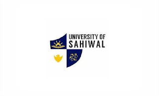 University of Sahiwal Jobs 2021 – Application Form via www.uosahiwal.edu.pk