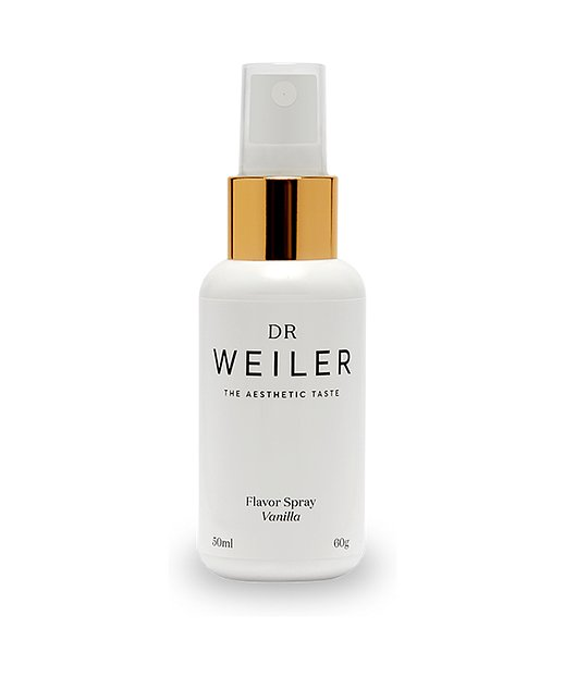 DR WEILER - Anti-Zucker-Spray