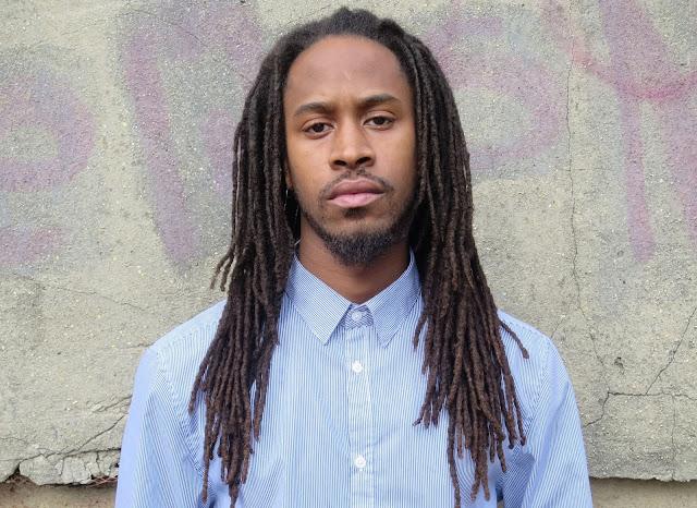 Conheça o Jordan Fields vulgo BIXOP, o educador norte americano que aprendeu português ouvindo e cantando o rap brasileiro