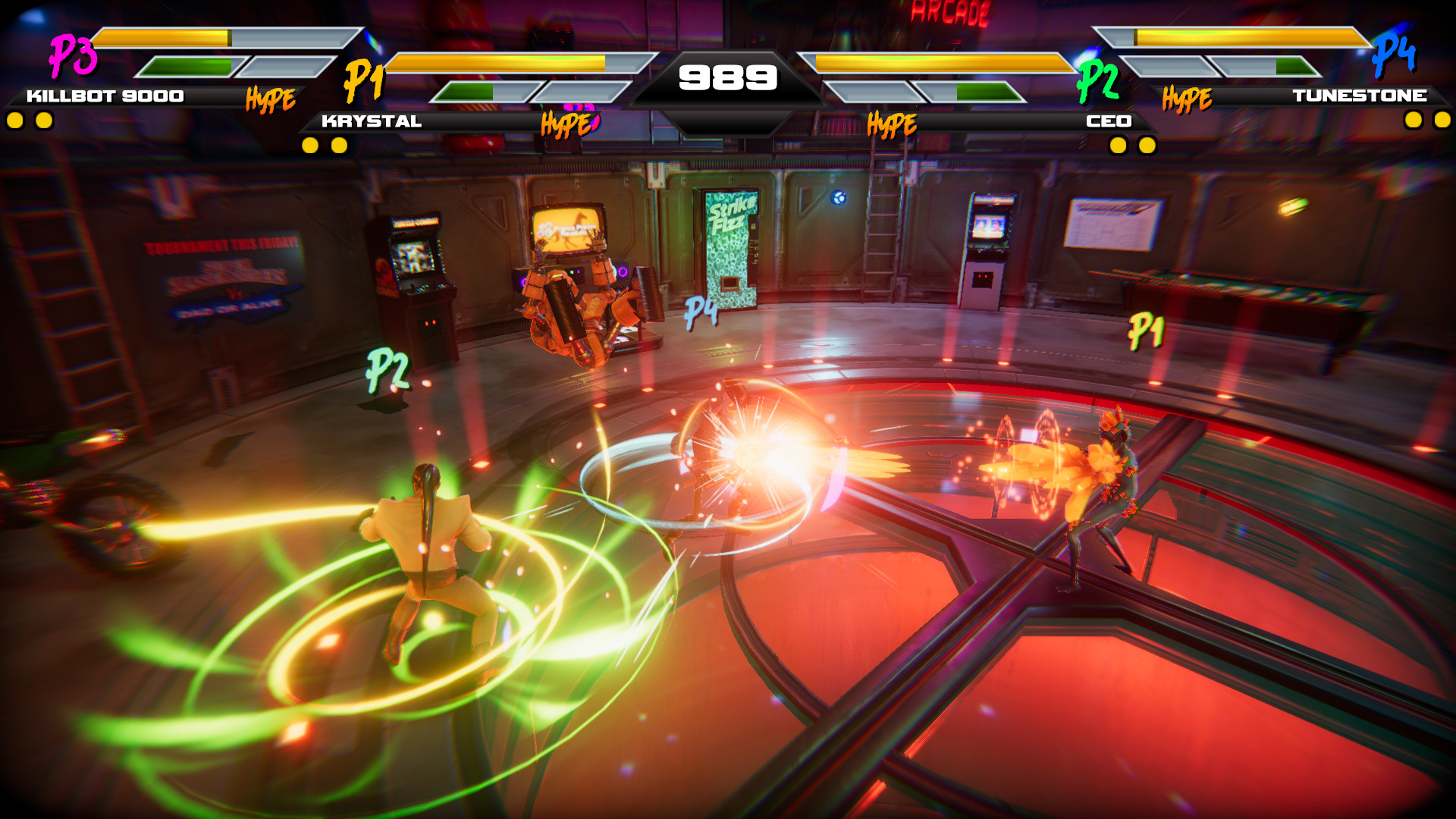 mighty-fight-federation-pc-screenshot-1