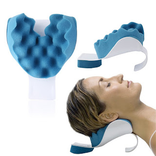 Travel Neck Pillow Theraputic