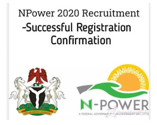 N-POWER: For Batch C Beneficiaries Simple Steps To Verify Whether Your Application Was Successful Or Not