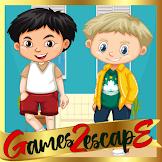 Play Games2Escape - G2E Jim Ja…