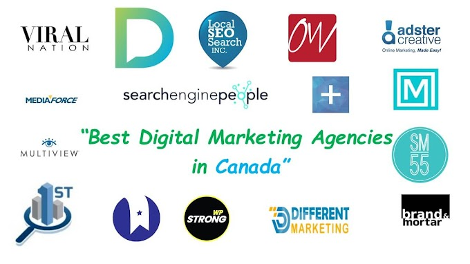 Best Digital Marketing Agencies in Canada