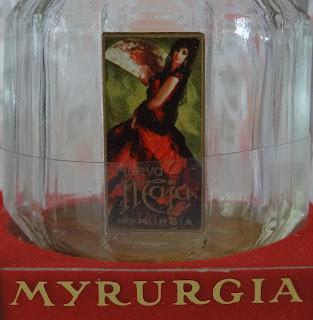 Maja Myrurgia parfum
