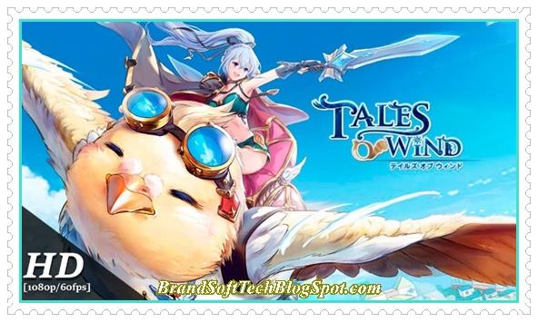 Tales of Wind Mac