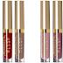 $15 (A $33 Value) + Free Ship Stila 3-pc. All Day Liquid Lipstick Set!