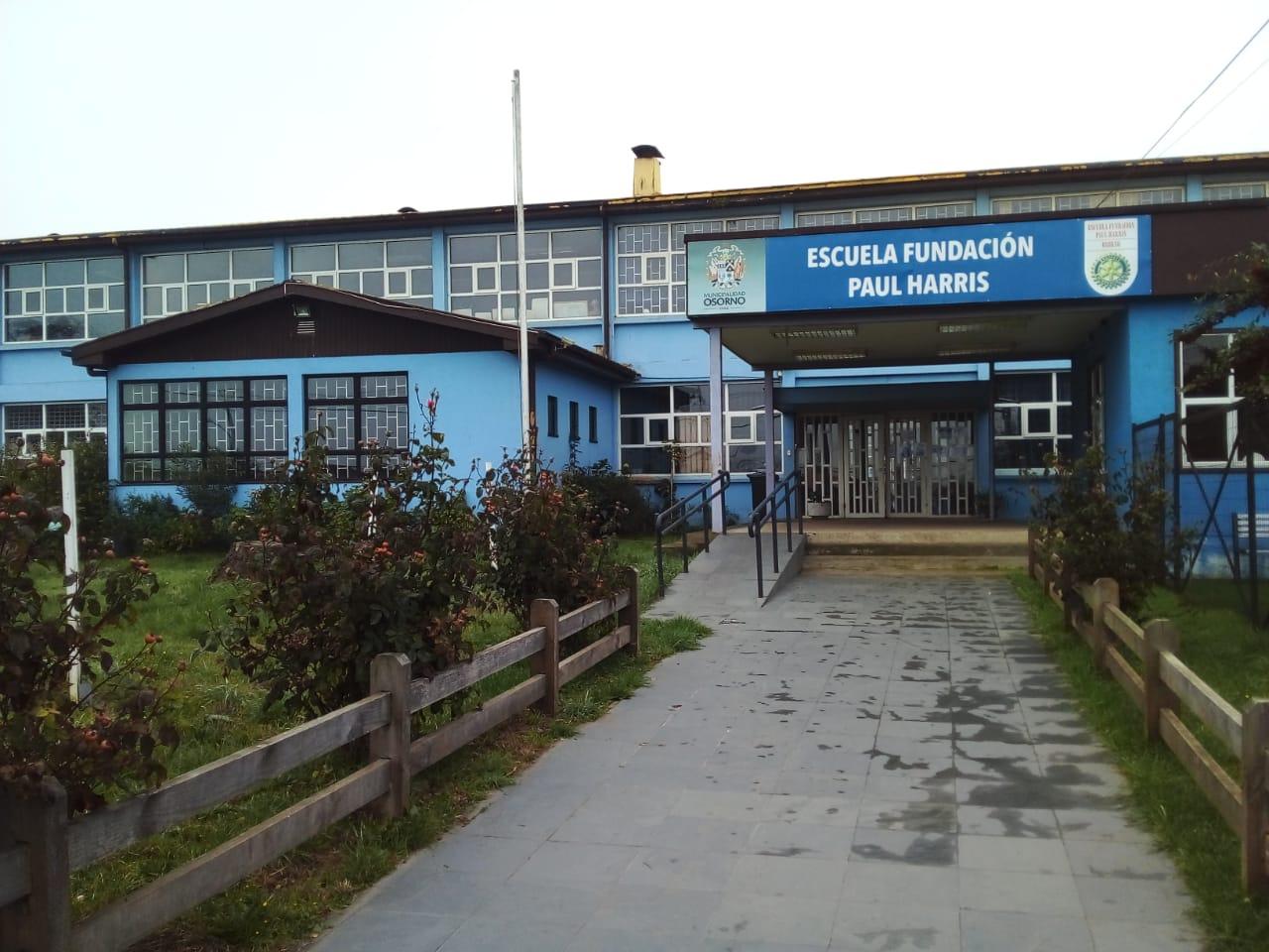 Liceos y escuelas que serán locales de votación en Osorno