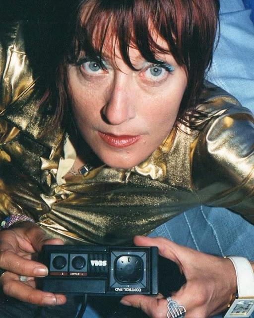 Françoise Cactus - Stereo Total