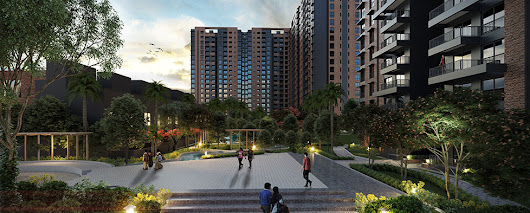 SOBHA Bangalore: Offering Diverse and Luxurious Property in Silicon Valley of India