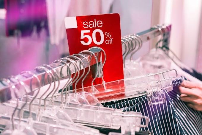 ▷ Mejores tiendas de ropa online baratas en Estados Unidos