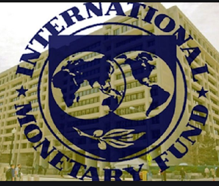 صندوق النقد الدولي يحذر من تباطؤ النمو الاقتصادي العالمي