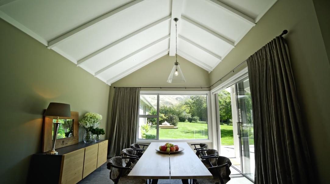 11 Interior Design Photos vs. Tour 9 Hollyhock Ln, Wanaka